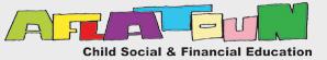 Aflatoun logo