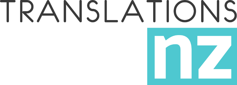TranslationsNZ