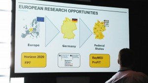 European Research Opportunities in Healthtech