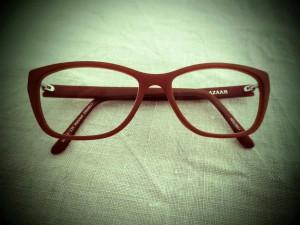 Arbeitsplatzbrille